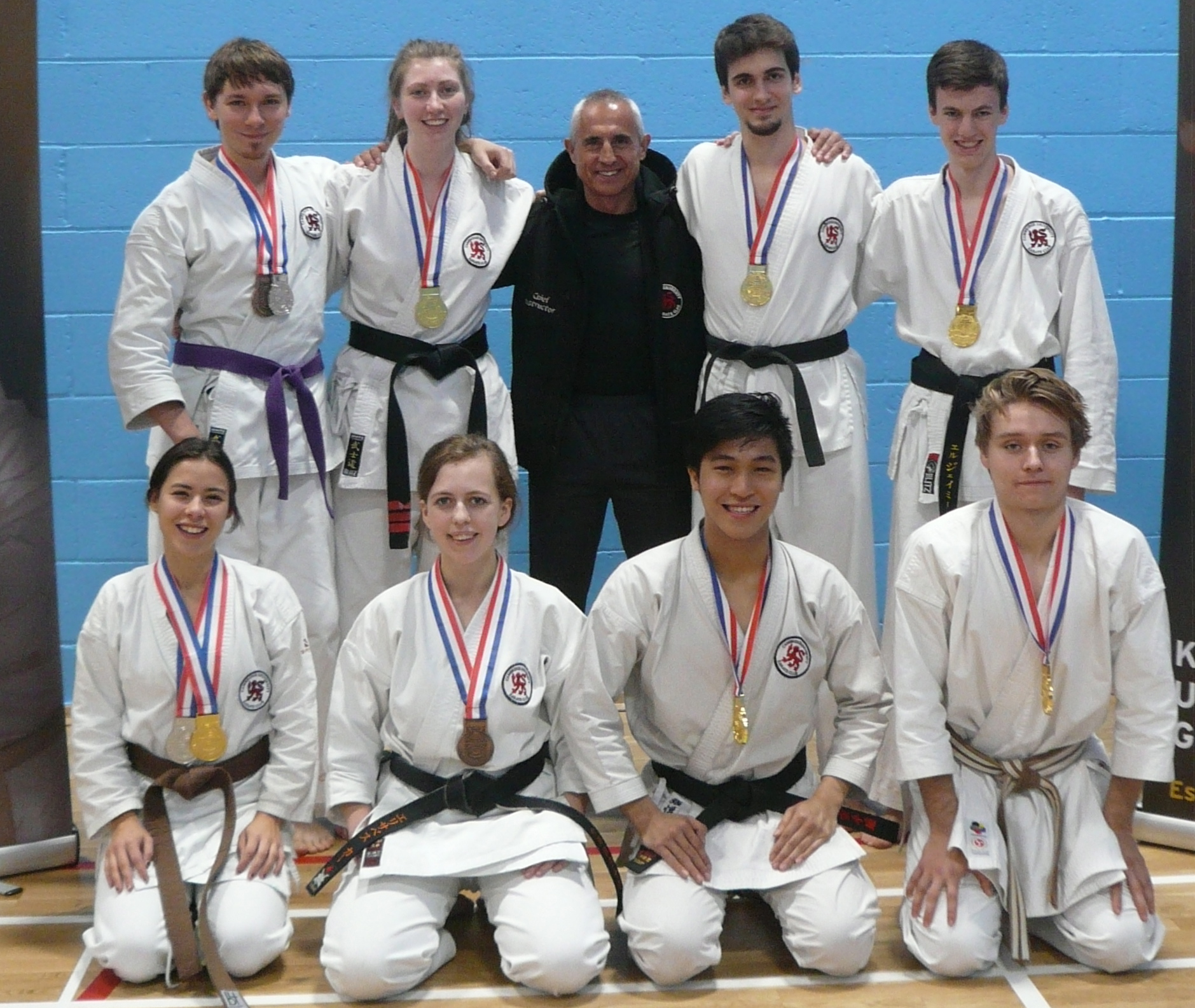 Student National Championships